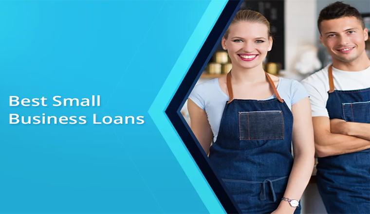 5 Best Small Business Loans for 2020 - Why Only These 5 Are Recommended? #Article