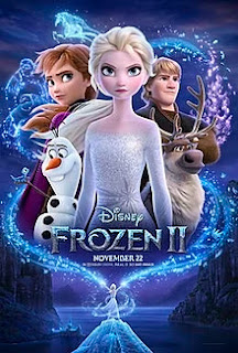 Frozen 2 2019 Full Movie DVDrip Download mp4moviez
