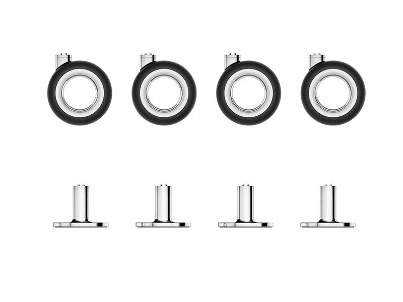 Apple Mac Pro Wheel and Feet Kit starts at PHP 12,990