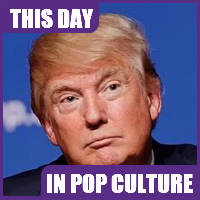 Donald Trump was born on June 14, 1946.