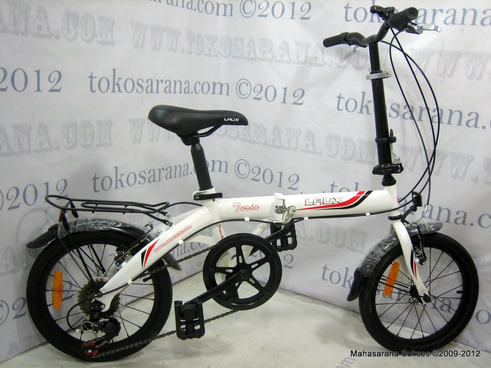 Sepeda Harga Sepeda Roda Tiga Dewasa