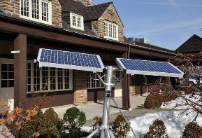 advantages of solar energy ppt
