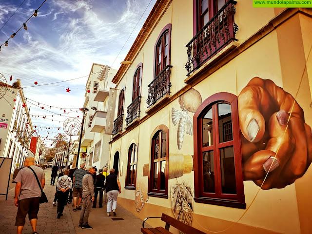 El foro de inteligencia colectiva de El Paso dialogará sobre el modelo turístico que necesita la isla