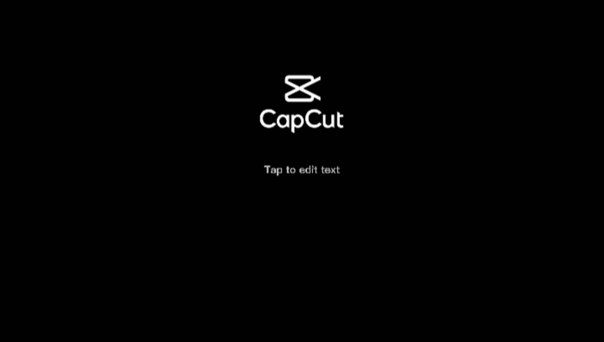how to remove capcut watermark