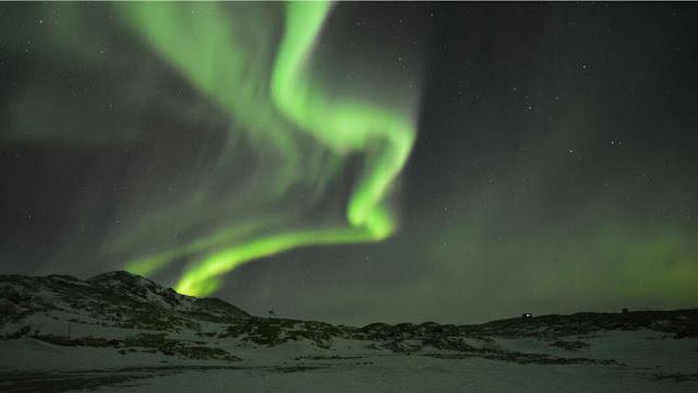 Antartika, Tempat Terbaik Di Dunia Untuk Melihat kumpulan Bintang