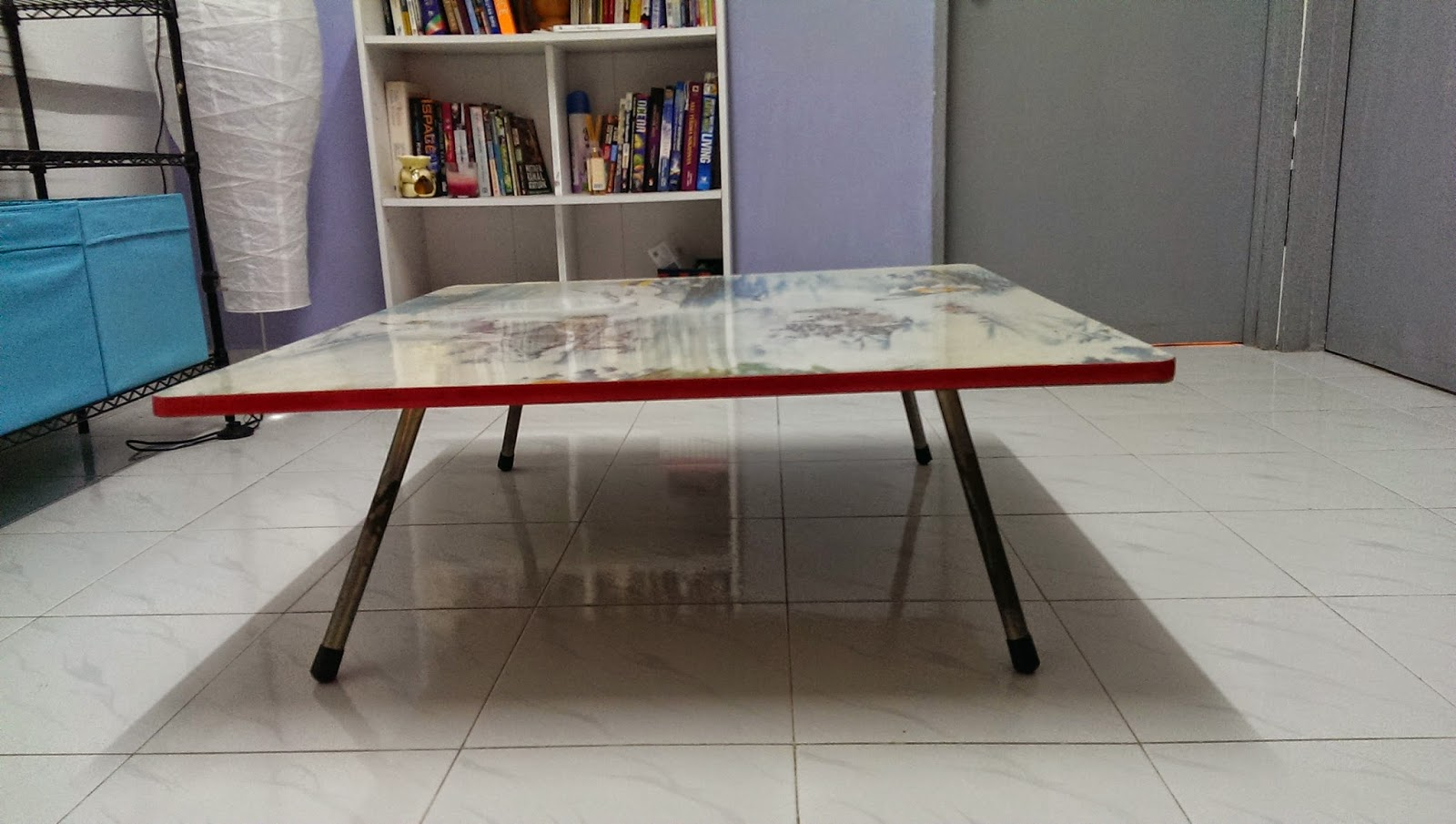Meja Jepun Ikea Desainrumahid