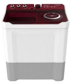 Daftar harga dan spesifikasi Mesin cuci Sharp 2 tabung