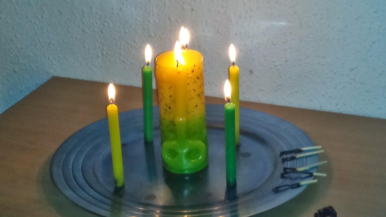 Ritual de la doble suerte doble llave gu as ascendidos - Ritual para la suerte ...