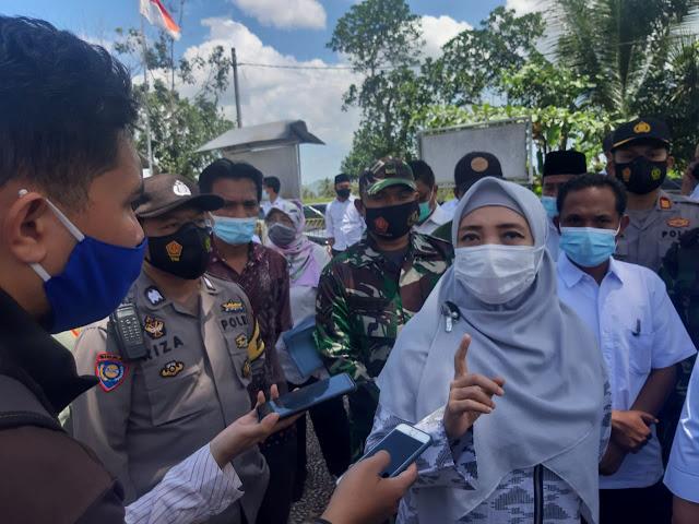 Wagub NTB kunjungi desa Kediri