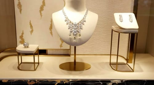 Louis Vuitton Cartier and Prada resort to blockchain