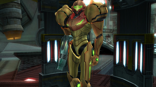 Metroid Prime 4 images wallpaper