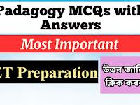 Padagogy MCQs with Answers