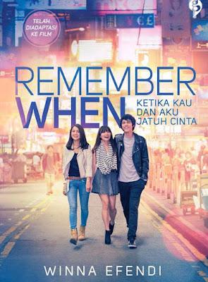 Novel Remember When Karya Winna Efendi PDF