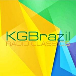 Ouvir agora Rádio KG Brazil - Web rádio - Itapevi / SP