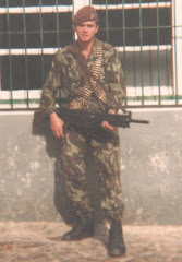 RANGER Carvalheira do 1º Curso de 1979