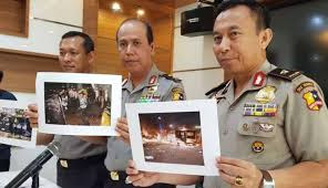 """GNPF-MUI: Aksi Bela Islam Diprovokasi Pria Berbaju Batik dan Kaus Hitam"""""""