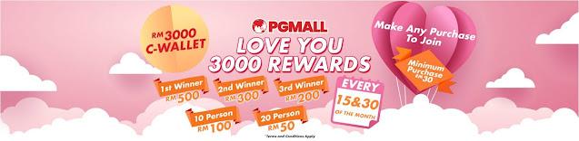 PG Mall: E-Commerce Trends In Malaysia