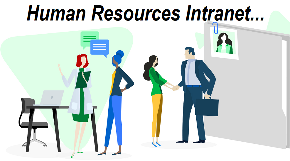 Human Resources Intranet