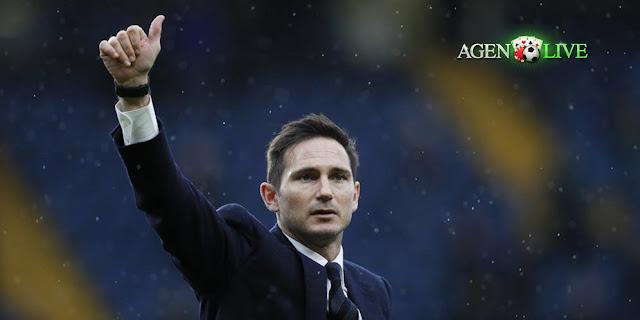 Ekspektasi di Chelsea Sangat Tinggi, Frank Lampard Diduga Belum Siap