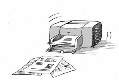 Manual de Instruções para Impressora ~ Eletrônica Service