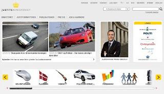 Bil & Motor: SKAT og Politiet ? Der køres ulovligt i dyre biler