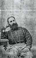 Dott. G. Basile, medico di Garibaldi