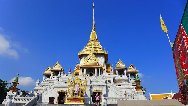 thai massage guiden thailand flashback