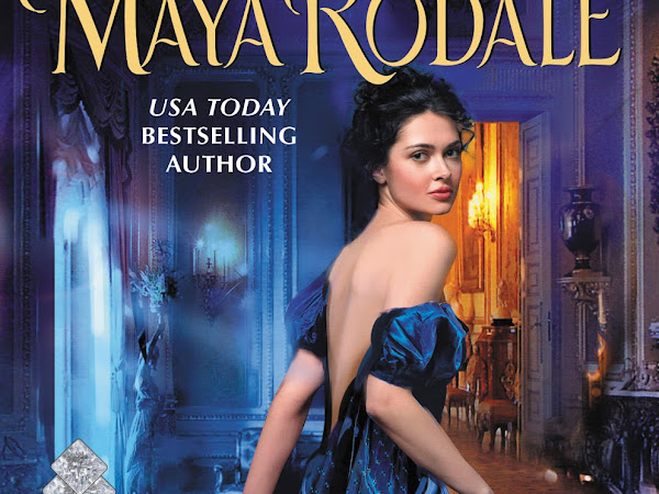 CHASING LADY AMELIA  (Keeping Up with the Cavendishes #2) by Maya Rodale