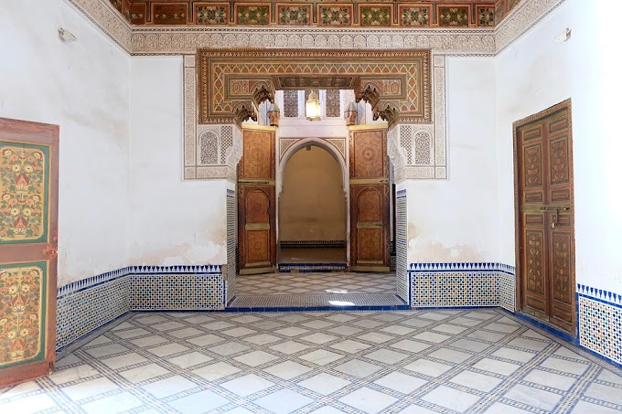Why you Should Visit Bahia Palace on your trip to Marrakech