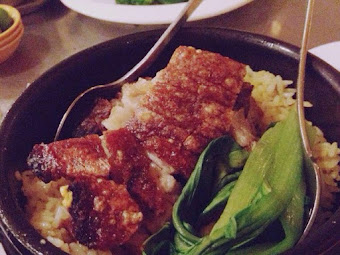 North Park: a feast of delicious Chinese food