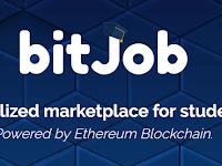 BitJob Pasar global untuk Pelajar
