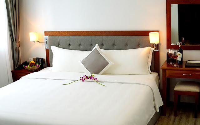 khách sạn đà nẵng ven biển paracel