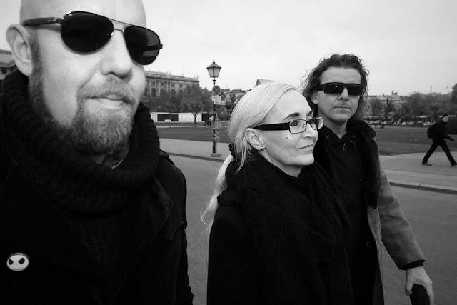 Stefan Frost | Bettina Bormann | Michael Krüger | OT Wien