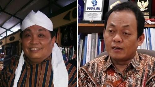 Poyuono Minta DPR Kirim Mosi Tidak Percaya ke Jokowi, Pakar Hukum: Belum Perlu, Cukup Kritik yang Orisinil dan Otentik