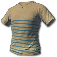 Полосатая футболка (Striped T-shirt)