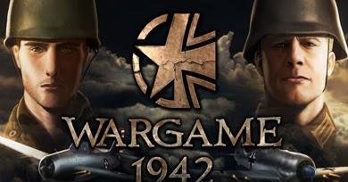 Wargame 1942 De