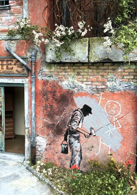 Die Besten Strassenkunststatten Die Sie In Berlin Besuchen Konnen