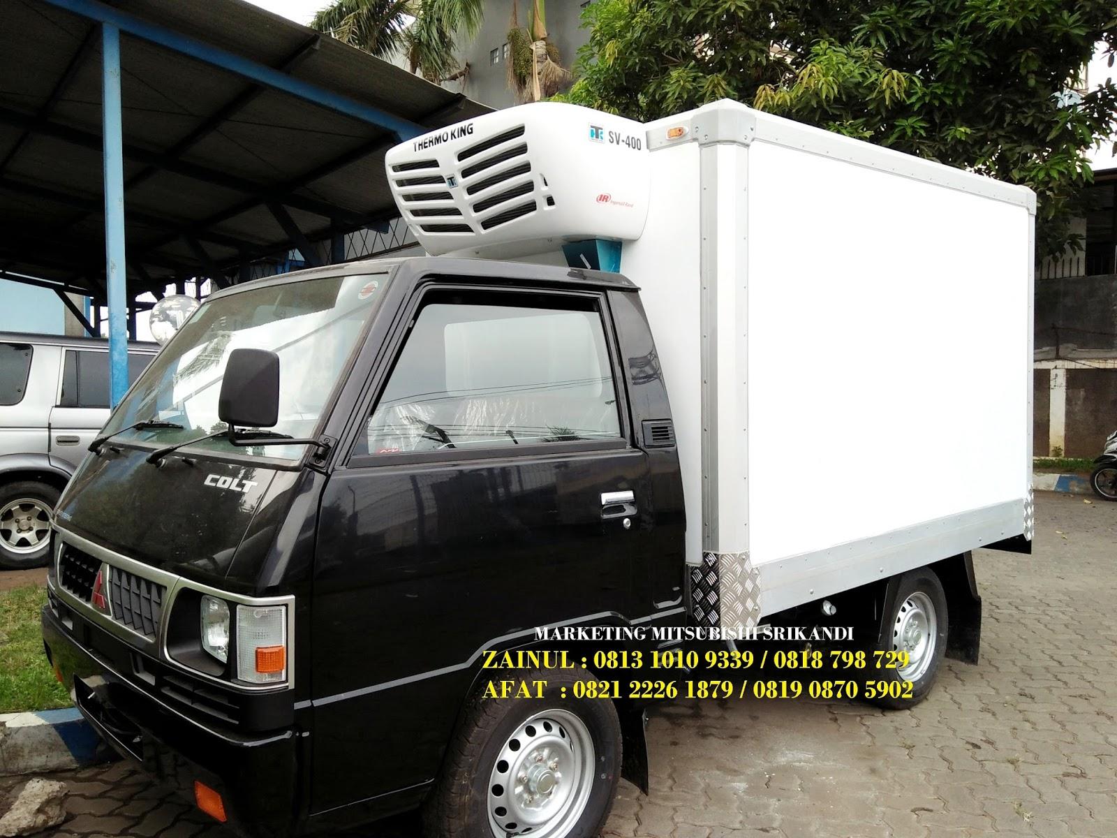 Dealer Mitsubishi Niaga Dki Jakarta : Harga colt diesel ...