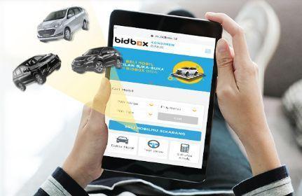 Dealer Mobil Online