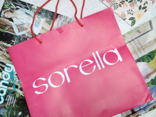 review Sorella underwear