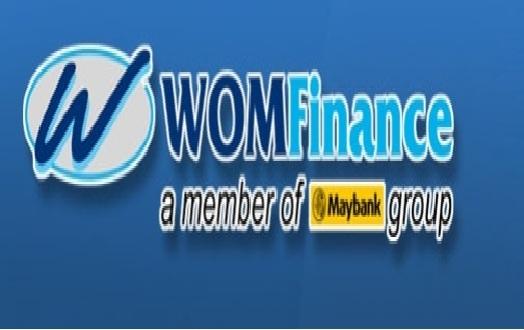 lowongan leasing wom finance 2016