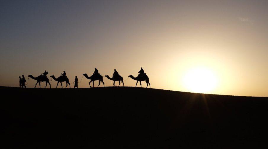 Pelajaran Etika dari Perjalanan Hidup Umar ibnu al-Khattab
