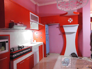 Konsultan Kitchen Set Di Semarang