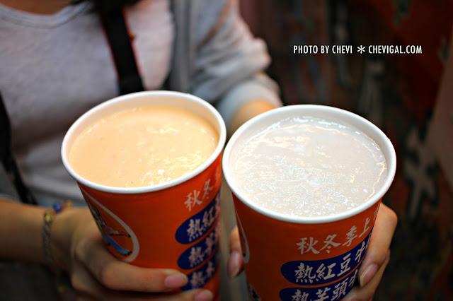 IMG 0013 - 逢甲夜市│超獨特果汁傳奇*一喝就回不去的木瓜牛奶。食尚玩家也來介紹過哦