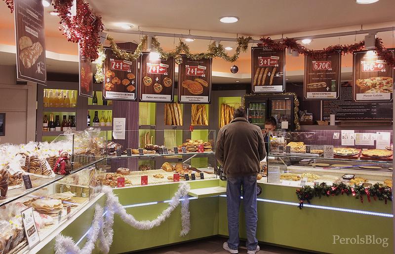 Boulangerie Galzin à Pérols