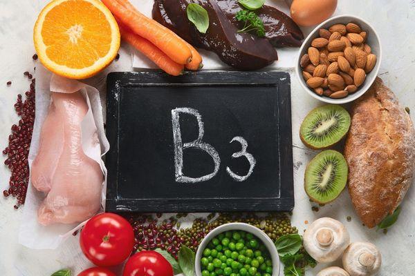 A B3-vitamin jót tesz az agynak, a szívnek és még az anyagcserét is fokozza