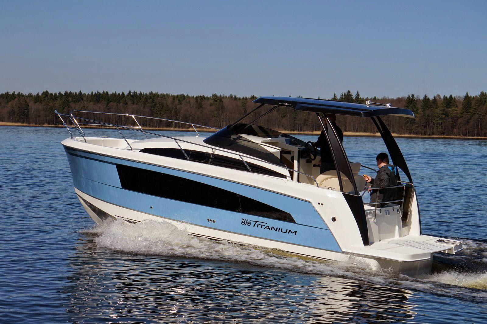 Yachts: Yachts Export Poland