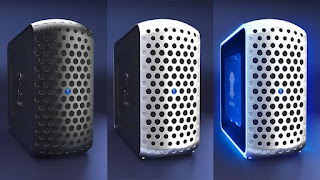 3 Model Arespear PC Gaming KONAMI