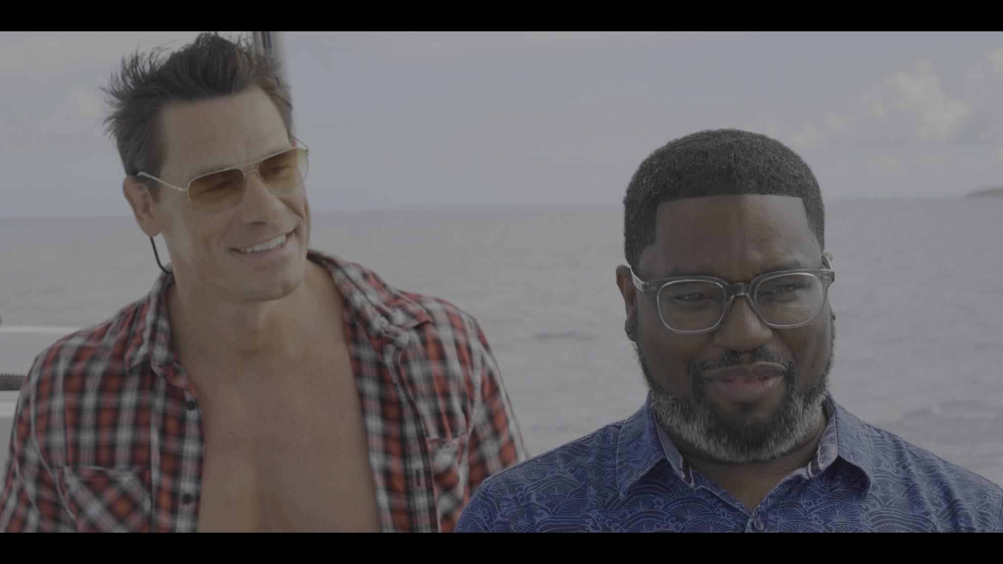 Amigos de las vacaciones (2021) 4K WEB-DL HDR Latino