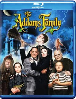 The Addams Family [1991] [BD25] [Latino]